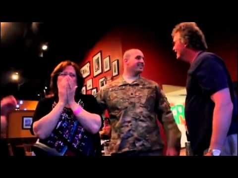 🔴 Soldiers Coming Home   Most Emotional Compilations #5