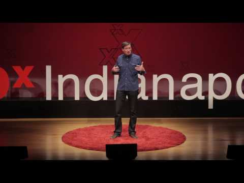 Technology, innovation and scale have revolutionized our lives. | Jay Hermacinski | TEDxIndianapolis