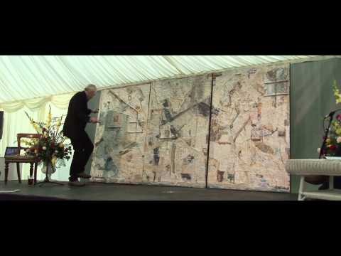 Beyond Borders - An Act of Scottish Union? - BBIF 2014