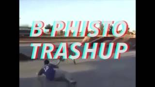 TRASHUP #1: Boy Crying Like a Whale VS. Lean On by Major Lazer