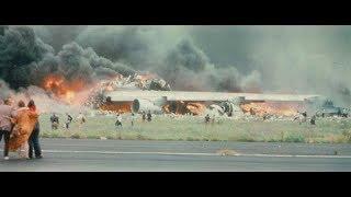 Документальное расследование. Авиакатастрофы