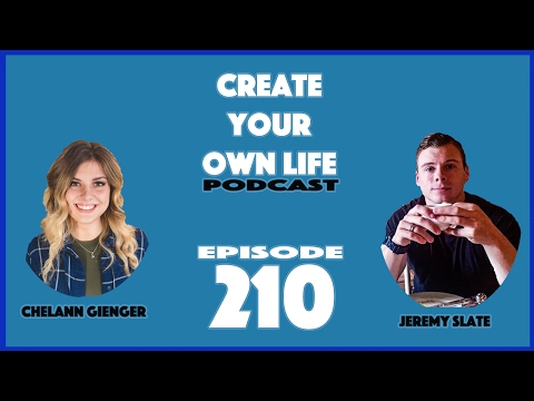 210: Interview with Chelann Gienger