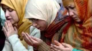 Mesgejash lay Tageshi | Mohammed Awel Salah Best Amharic Islamic Neshida