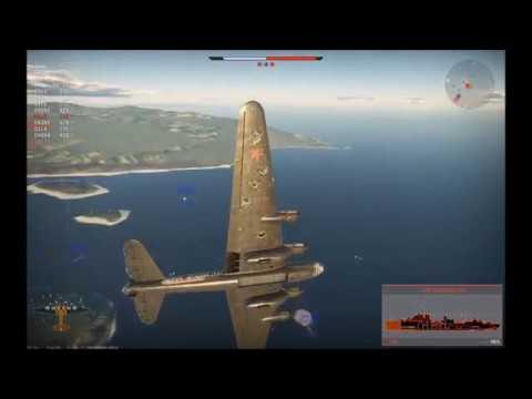 Naval battles, Battle royale | War Thunder