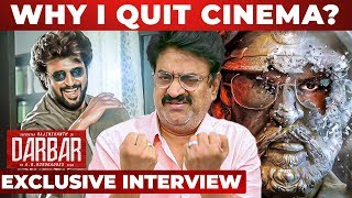 3 Secrets: Why Rajini Is Only Superstar! – Chinni Jayanth Breaking Interview | NI 05