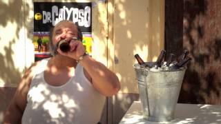 видео El-Pas | Автодесерт