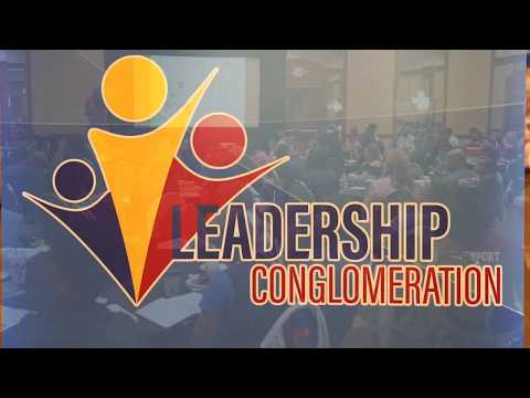 SCS Leadership Conglomeration