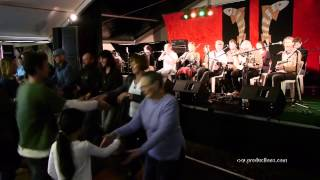 Melbourne Ceilidh Band - Dance Polkas