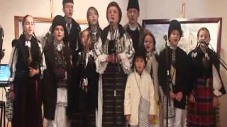 VIDEO Alba24: Leontina Farcas si Mugurii de Tezaur