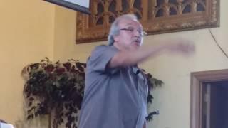Pastor Victor Mendoza-Camino de la oración