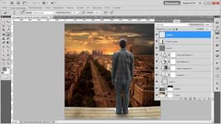 Создание фотоколлажей и фотодизайн | danilidi.ru