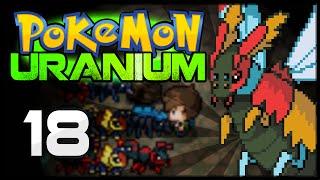 Pokémon Uranium - Episode 18 | The Mother of Bugs!