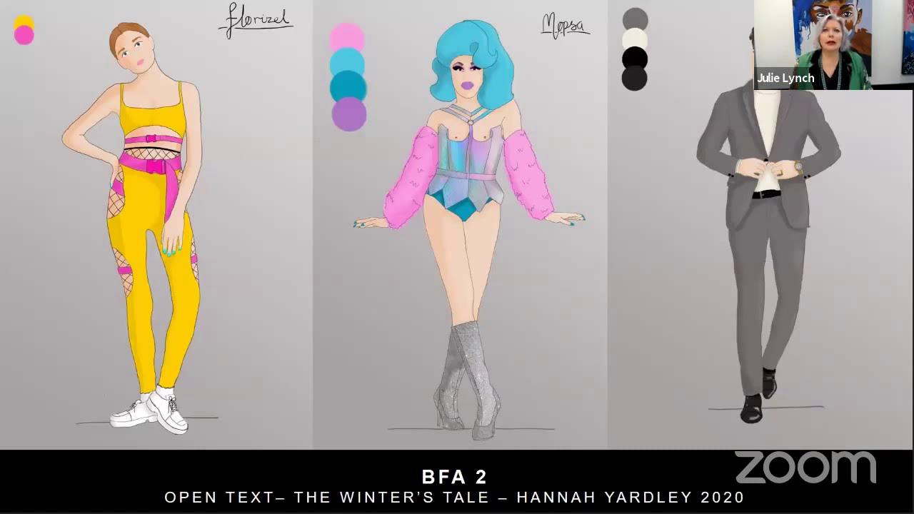 Nida Bfa Design For Performance
