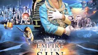 Without You - Empire Of The Sun + Lyrics