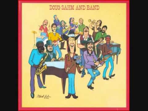 Doug Sahm Band ~ Is anybody going to San Antone.wmv