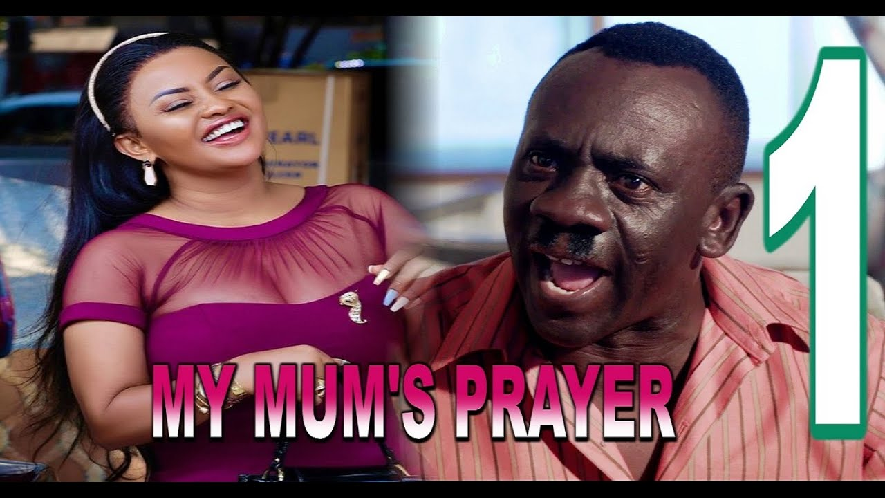 Download MY MUM'S PRAYER PART 1  LATEST ASANTE AKAN TWI MOVIE