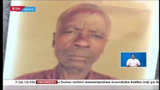 Mwanaume wa Malaba amuua babake
