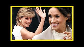 Royal wedding: Meghan Markle v Princess Diana - will she be the next people's princess? thumbnail