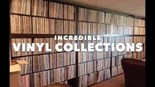 30+ Incredible Vinyl Record Collections screenshot 1