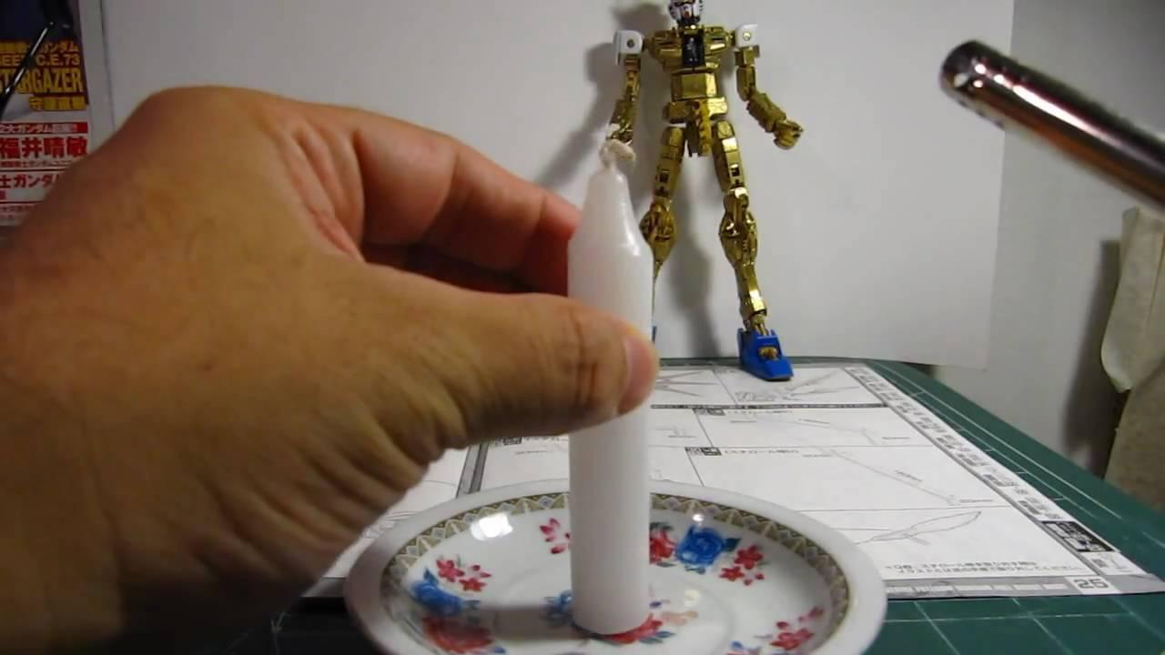 GundamModels* 1/100 MG Strike Freedom - Full Burst Mode - Part 11 HD ...