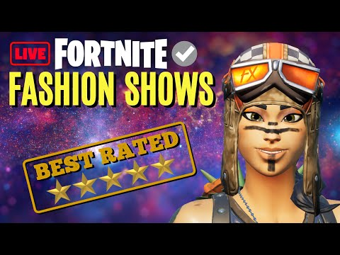 ✌ 👌 THE BEST FASHION SHOWS 👌 ✌