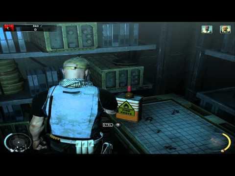 Hitman Absolution Walkthrough Part 11 - Death Factory
