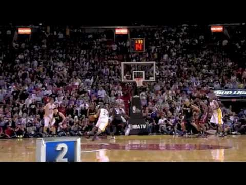 Top 10 Steals of the Year NBA - season 2010/11