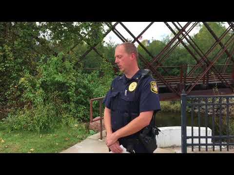 Rail Safety Week In Wisconsin