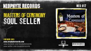Watch Masters Of Ceremony Soul Seller video