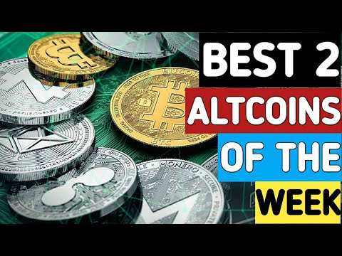 Low Cap Altcoin Gems With 100x Potential | Best Cryptocurrency Investments March 2021