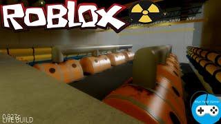 Roblox Chernobyl Meltdown Incident / Gameplay