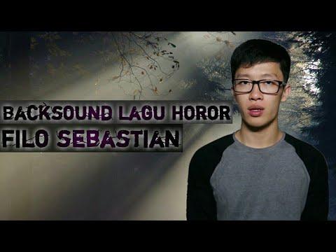 Judul Backsound Lagu Horor Filo Sebastian yang sering dipakai diakhir vidio - Come Little Children