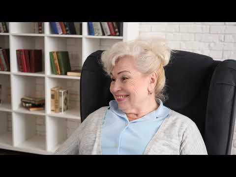 Подъёмные кресла-реклайнеры — комфортный отдых для всей семьи