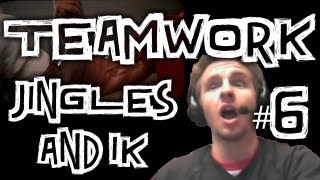 World of Tanks || Teamwork #6 - Activate Force Choke...