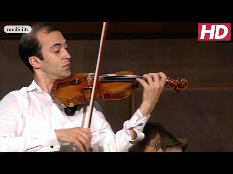 #TCH15 - Violin Round 1: Haik Kazazyan