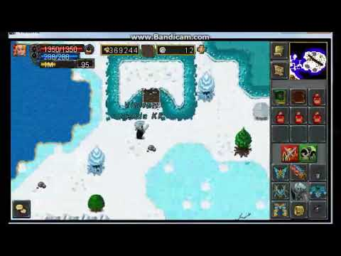 Portal dos Ice Dragons e Boss Frostisso