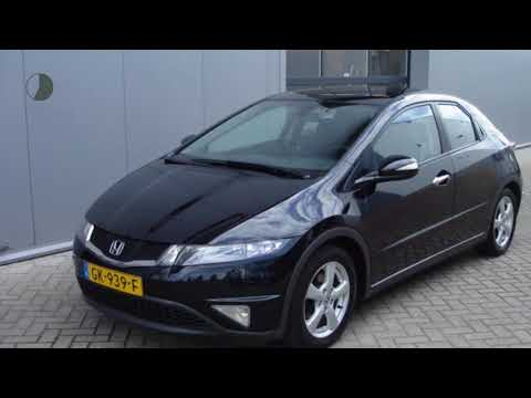 Honda Civic 1.4 Sport