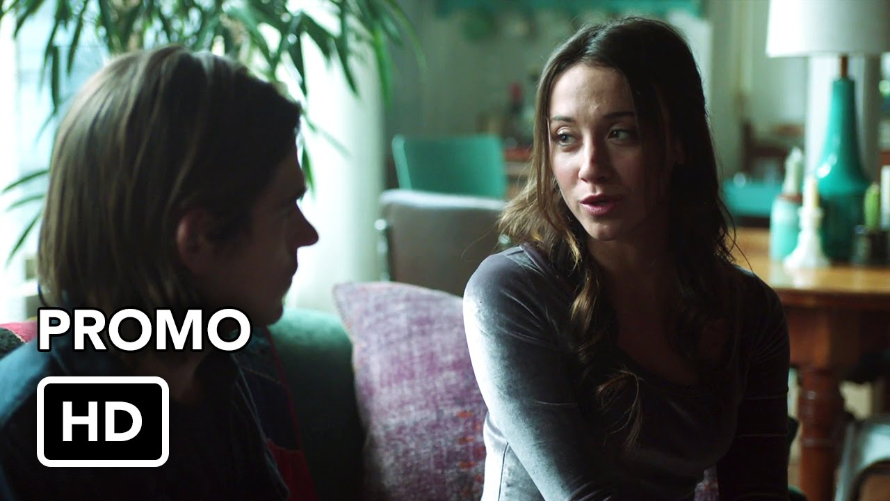 """Download The Magicians 1x12 Promo """"Thirty-Nine Graves"""" (HD)"""