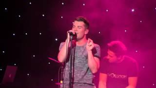Joe McElderry -  I