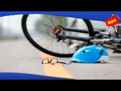 ✅ Politie start onderzoek naar man die tieners van fiets trekt