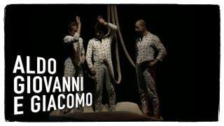 I gemelli: i nomi (2 di 5) - I corti di Aldo Giovanni e Giacomo
