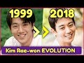 Black Knight Kim Rae Won Evolution 1999-2017