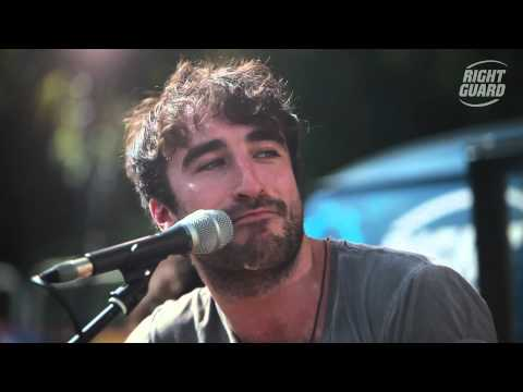 The Coronas - Mark My Words - Bestival 2012 - OFF GUARD GIGS