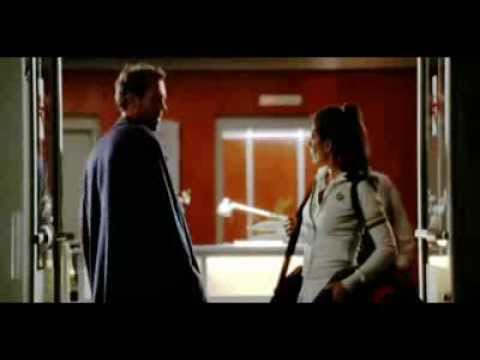 House and Cuddy bickering :)
