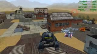 Видео урок танки онлайн
