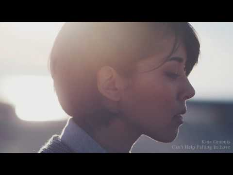 Kina Grannis - Can't Help Falling In Love (Piano Version) Official Stream