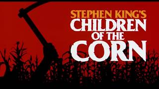 Children of the Corn Original Trailer (Fritz Kiersch, 1984)