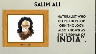 5 Famous Indian Scientists and their Inventions
