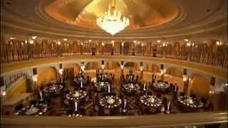 Video Tour of Burj Al Arab Jumeirah   Experience the Extraordinary Inside of the Most Luxurious Hote
