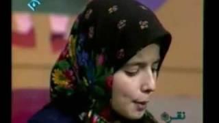 مرضیه اخوان نژاد پارك ايران در لبنان